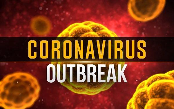 CORONAVIRUS DISEASE EMERGENCY DECLARED