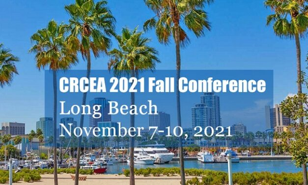 RELAC HOSTS 2021 FALL RETIREE CONFERENCE