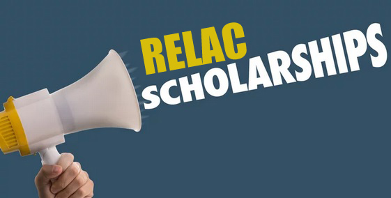 STUDENTS AWARDED RELAC SCHOLARSHIPS